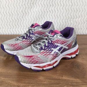 ASICS Gel-Nimbus Fluid Fit Running Shoe